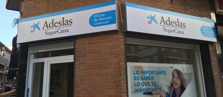 Bienvenid s al blog de las oficinas de atenci n comercial de rivas y arganda del rey de adeslas - Oficinas de adeslas en madrid ...