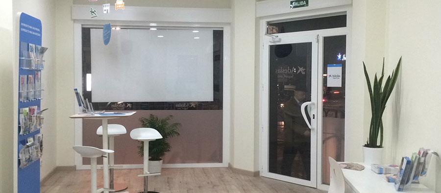 Bienvenid s al blog de las oficinas de atenci n comercial for Oficina adeslas las palmas